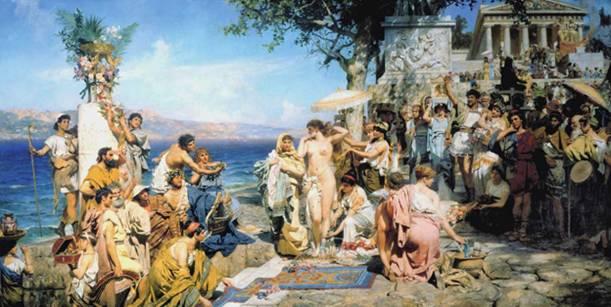 Eleusinian-Mysteries